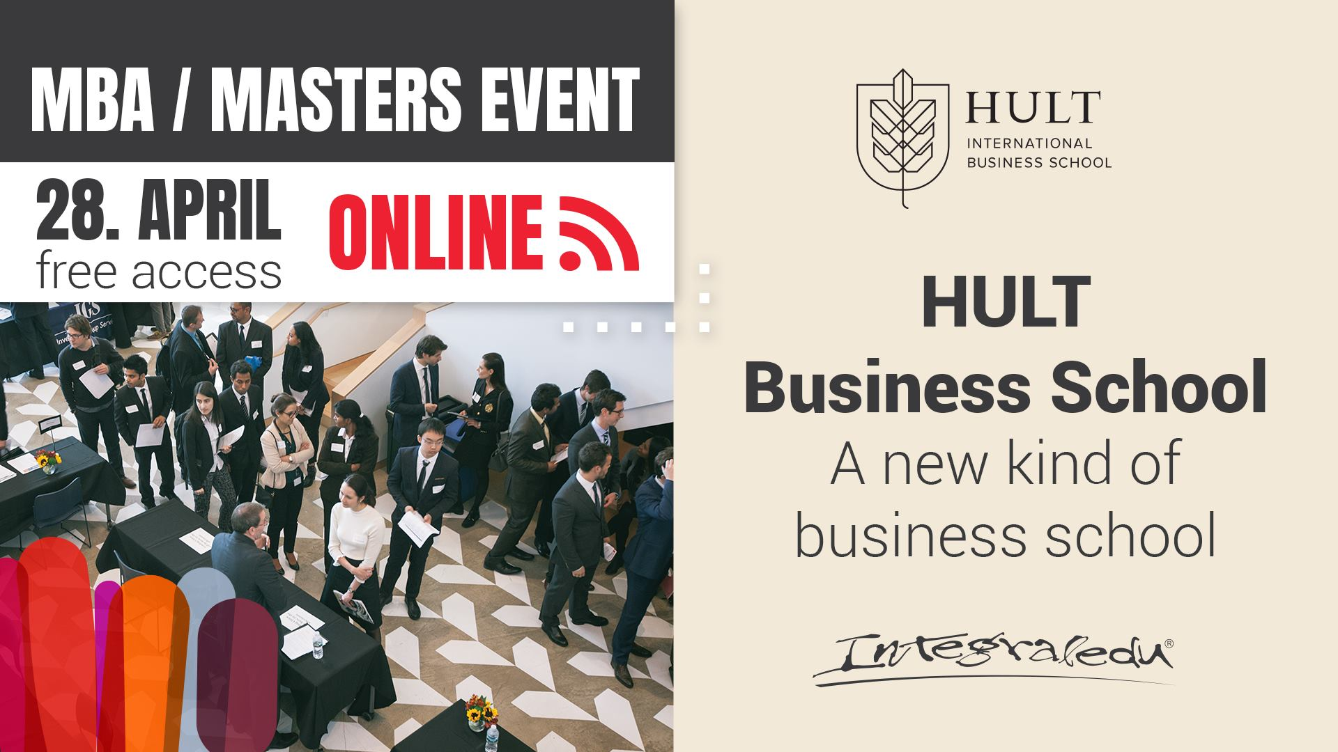 HULT Business School MBA